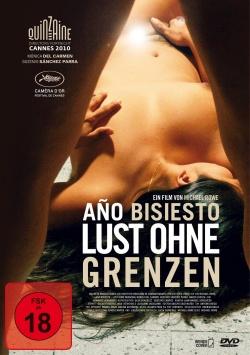 Lust ohne Grenzen - DVD