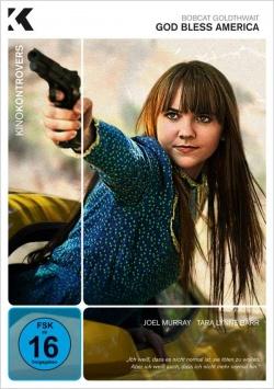 Kino Kontrovers 14: God bless America - DVD