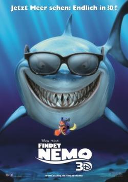 Findet Nemo 3D