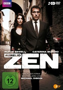 Aurelio Zen - DVD