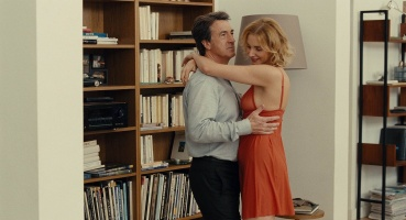 Die Kunst zu lieben – DVD