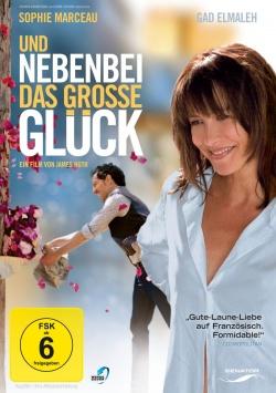 Und nebenbei das große Glück – DVD