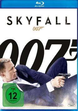 Skyfall – Blu-Ray
