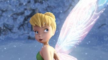 Das Geheimnis der Feenflügel – DVD