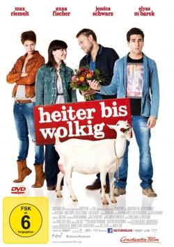 Heiter bis wolkig – DVD