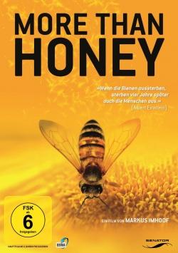 More than Honey – DVD