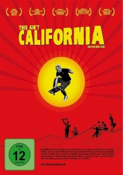 This ain`t California – DVD