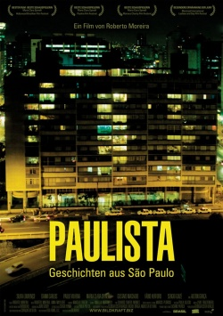 Paulista – Geschichten aus São Paulo