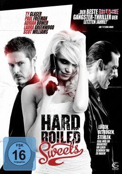 Hard Boiled Sweets - DVD