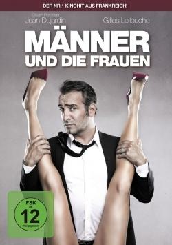 Männer und die Frauen - DVD