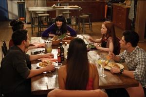 New Girl Staffel 1.2 - DVD