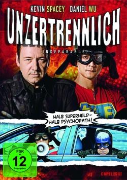 Unzertrennlich - Inseparable - DVD