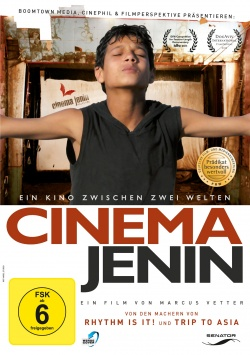 Cinema Jenin - DVD