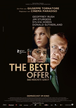 The Best Offer – Das höchste Gebot