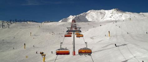 Peak – Über allen Gipfeln