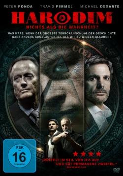 Harodim – Nichts als die Wahrheit – DVD