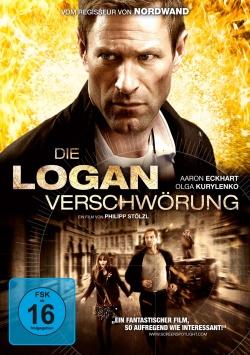 Die Logan Verschwörung – DVD