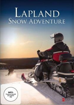 Lapland Snow Adventure - DVD