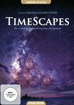 TimeScapes - DVD