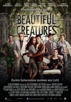 Beautiful Creatures – Eine unsterbliche Liebe
