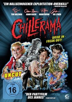 Chillerama - DVD