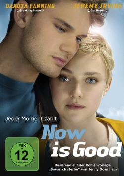 Now is good - DVD