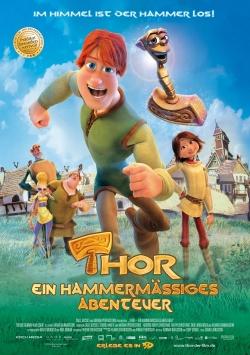 Thor – Ein hammermässiges Abenteuer