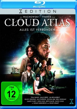 Cloud Atlas – Blu-Ray