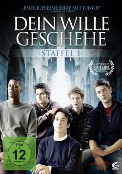 Dein Wille geschehe – Staffel 1 - DVD