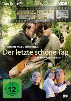 Der letzte schöne Tag - DVD