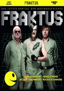 Fraktus – DVD