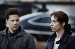 Kommissarin Lund – Das Verbrechen Staffel III - DVD