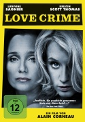 Love Crime - DVD