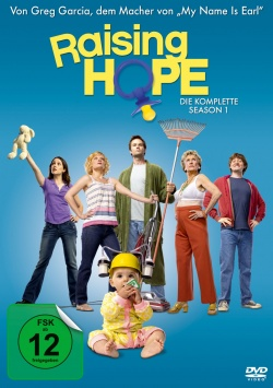 Raising Hope – Staffel 1 - DVD