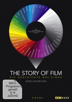 The Story of Film – Die Geschichte des Kinos - DVD