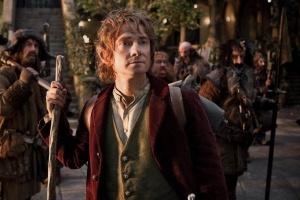Der Hobbit – Eine unerwartete Reise – Blu-Ray