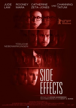 Side Effects – Tödliche Nebenwirkungen