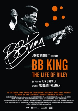 B.B. King – The Life of Riley