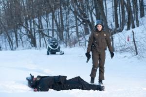 Cold Blood – Kein Ausweg. Keine Gnade – DVD