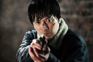 Confession of Murder - DVD