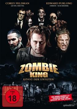 Zombie King – König der Untoten - DVD