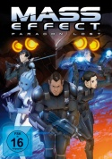 Mass Effect: Paragon Lost - DVD