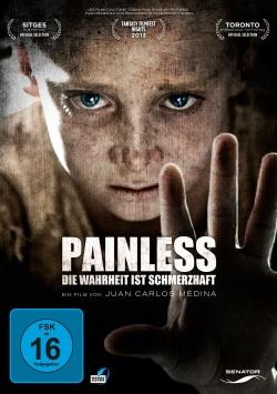 Painless - DVD