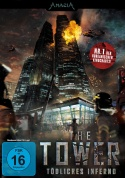 The Tower – Tödliches Inferno - DVD