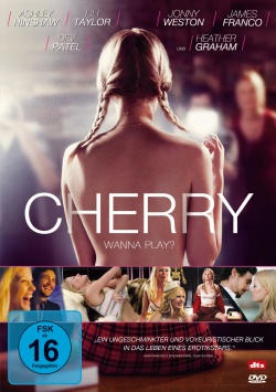 Cherry – Wanna Play? – Blu-Ray