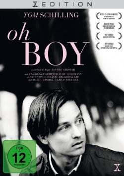 Oh Boy – DVD