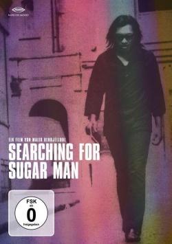 Searching for Sugar Man – DVD