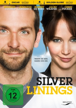 Silver Linings – DVD