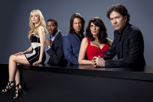 Leverage – Staffel 4 - DVD