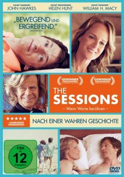 The Sessions – Wenn Worte berühren – DVD